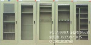 海南電力安全工具柜丨電力鐵皮柜廠家供應信息