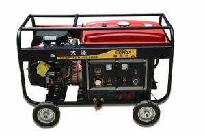 300A双把发电电焊机多少钱一台