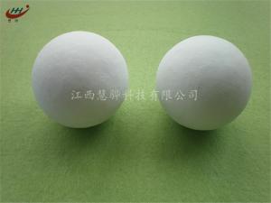 高纯氧化铝刚玉瓷球厂家价格
