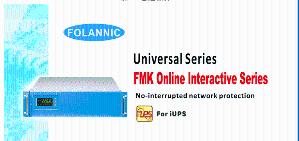 folannic UPS工業UPS電源系統--中國總部