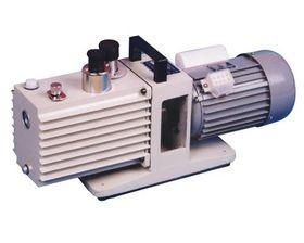 进口双级旋片式真空泵产品图片