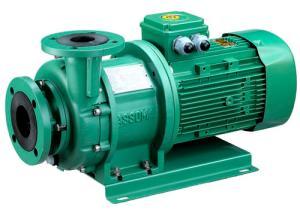 进口水环式真空泵产品图片