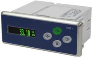 托利多ind331仪表 IND331显示器产品图片