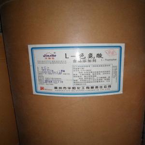 厂家直销色氨酸 产品图片