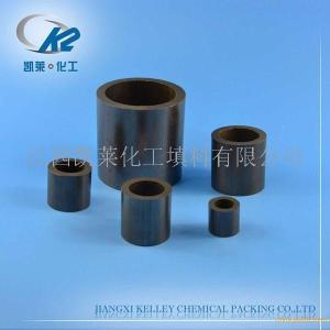 凯莱供应 石墨拉西环 非陶瓷 新品高碳填料 厂家直供 量大价优产品图片