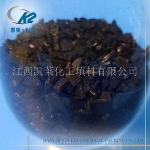 椰壳活性炭 废弃处理空气净化化工填料