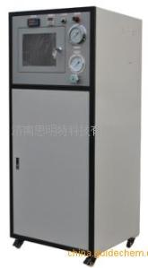 感溫器動作溫度實驗裝置