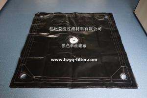黑色单丝滤布 *报价 厂家直销产品图片