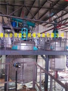 天津 重庆反应釜 水性聚氨酯反应釜产品图片