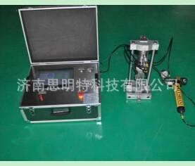 缓冲器静压破坏检测台-热交换器耐压强度试验机