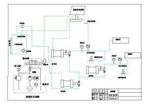 汽车膨胀水箱疲劳脉冲试验机--水箱耐压疲劳测试设备