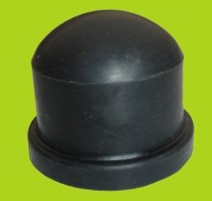高阻尼橡胶减震器