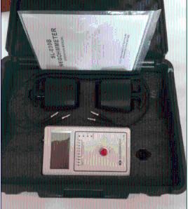 新款SL-030B表面电阻测试仪,德国SL030B表面电阻测试仪厂家直销,sl030b静电测试仪现货产品图片