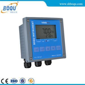 超长质保PH计/VBQ品牌PH计/高温PH变送器-博取仪器