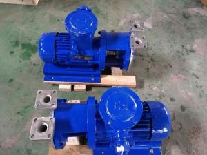 VSP-50A桶装料输送泵产品图片