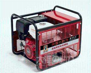 大泽190A汽油氩弧焊发电电焊机价格