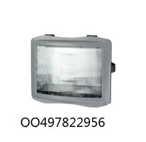 海洋王NSC9720  防眩通路灯产品图片