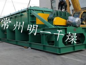 锰泥专用烘干设备厂家|干燥机选型产品图片