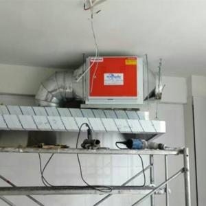 高效油煙凈化器價格供應