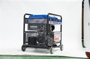 合资190A柴油发电电焊两用机价格