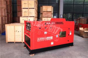可双人焊接500A柴油发电电焊一体机厂家直销价