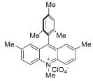 9-均三甲苯基-2,7,10-三甲基吖啶高氯酸盐
