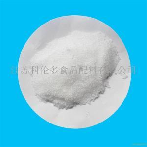 江蘇食品級醋酸鈉無水( 不結塊)