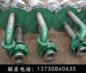 FY系列立式耐腐蝕液下泵價格 四川廠家
