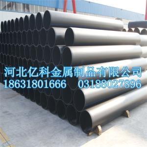 矿用钢丝网骨架聚乙烯管产品图片