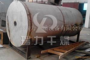 RQY系列燃气热风炉干燥设备、RLY系列燃油热风炉