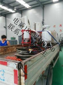 環保循環回收式噴砂機