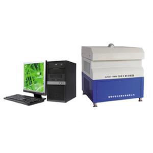 LZGF-5000自动工业分析仪产品图片