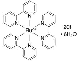 氯化三(2,2'-联吡啶)钌(II) 六水合物