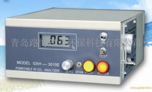 国产二氧化碳分析仪GXH-3010E哪里有卖的