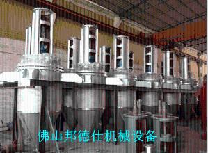 包覆反应釜 广东高温反应釜 吉林 黑龙江 江苏人造石墨反应釜产品图片