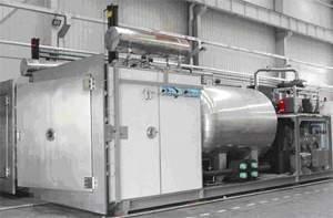 冷冻干燥机厂家  冷冻冻干机  冻干机厂家