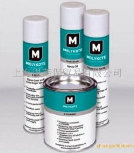 MOLYKOTE D-7409二硫化钼 产品图片
