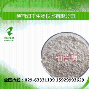 食品级柚苷酶生产厂家