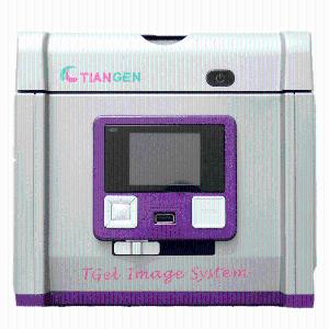 TGel蓝光凝胶成像系统(OSE-470P)产品图片