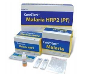 疟疾快速检测试剂盒