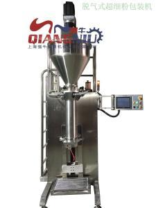石墨粉专用包装机/负极材料石墨粉包装机 厂家直销 上海