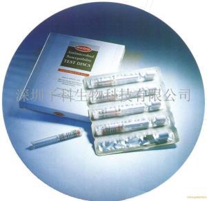 87452 特比奈芬 药敏试纸 产品图片
