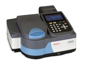 美国Thermo赛默飞菌液浓度测定仪Genesys 30产品图片