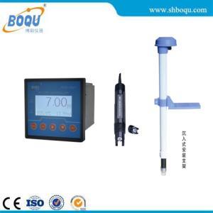在线酸度计生产厂家/在线PH/ORP测量仪一体机-博取仪器