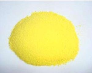 聚合氯化铝(混凝剂)