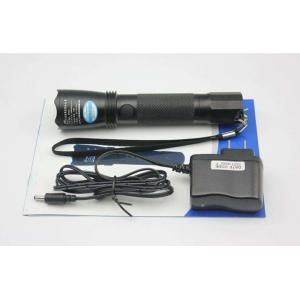 多功能强光电筒JW7623产品图片