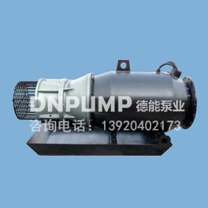 500QZB-50潛水軸流泵廠家