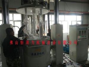 广东5000升强力分散机生产厂家,硅酮密封胶生产设备