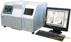 多功能粉体物性测试仪产品图片