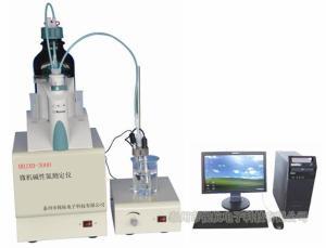 微机碱性氮测定仪厂家限时直销产品图片